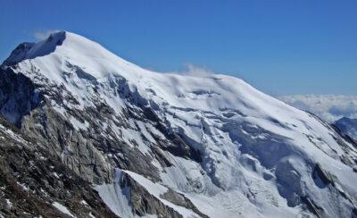 2007 / Lagginhorn 4010m
