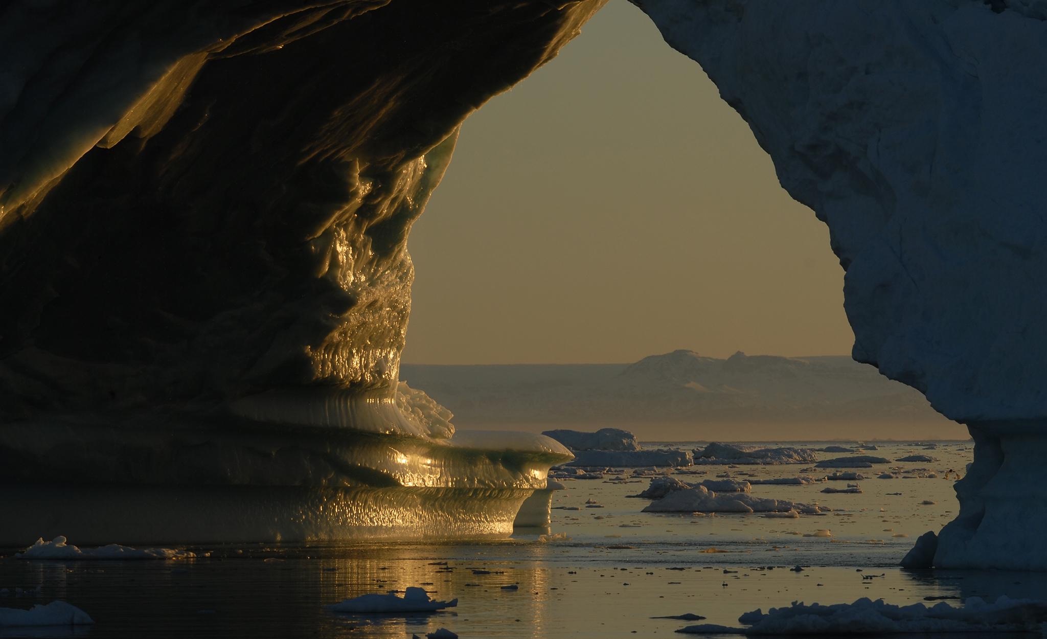 2009 / Ilulissat