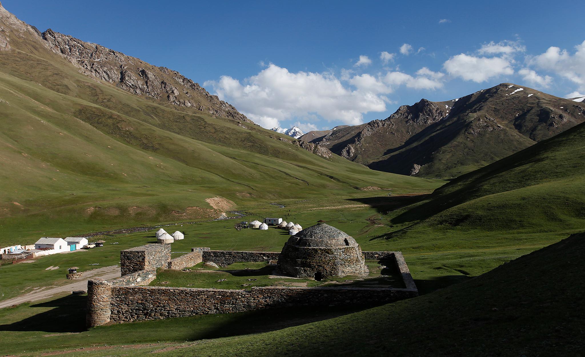 2012 / Tashrabat